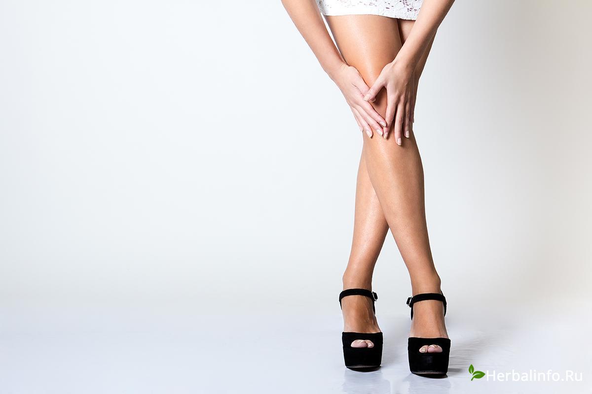 Как правильно делать массаж стоп и ступней
