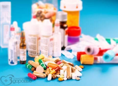 Медикаментозное лечение астмы: какие препараты применять?