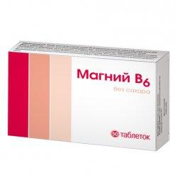 Список препаратов калия и магния в таблетках, витаминные комплексы: показания, противопоказания, побочные эффекты