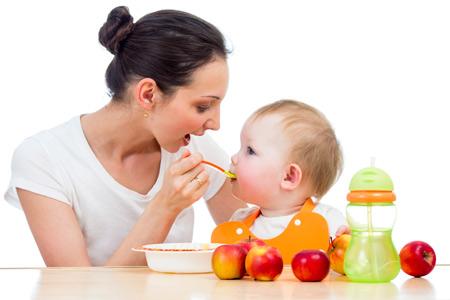 Меню ребенка в 1 год на неделю: для детей на грудном и искусственном вскармливании