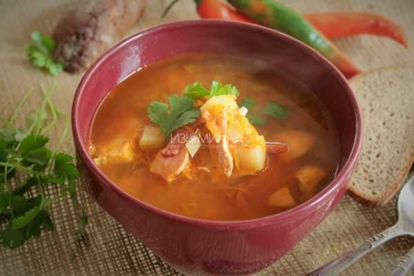 Самый летний суп: 6 лучших рецептов окрошки