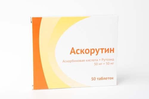 Для чего нужен аскорутин? инструкция по применению и отзывы людей