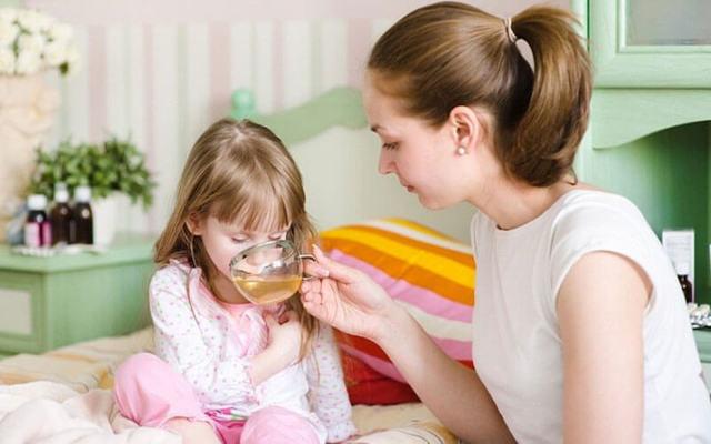 Диета при ротавирусной инфекции у взрослых и детей