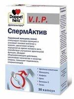 Доппельгерц женьшень актив: инструкция к препарату и отзывы