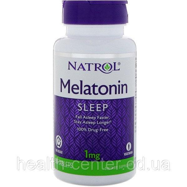Мелатонин — без чудес // владимир ковальзон ≪ scisne?