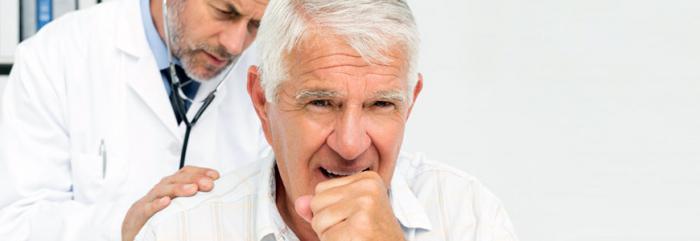 Симптомы и способы лечения диффузного пневмосклероза