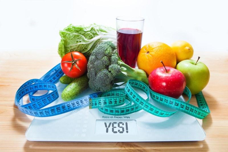 Раздельное питание для похудения: правила, таблица совместимости продуктов, меню