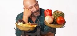 Диета при раке простаты и необходимые продукты питания