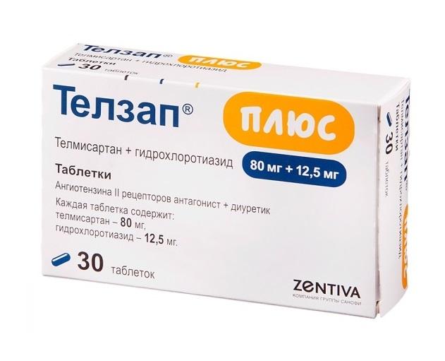 Какие отзывы получают таблетки телзап от пациентов, как их применять по инструкции и какими аналогами можно заменить?