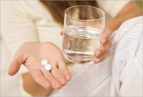 Как правильно пить таблетки от кашля пектусин