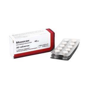 Аналог таблеток моносан
