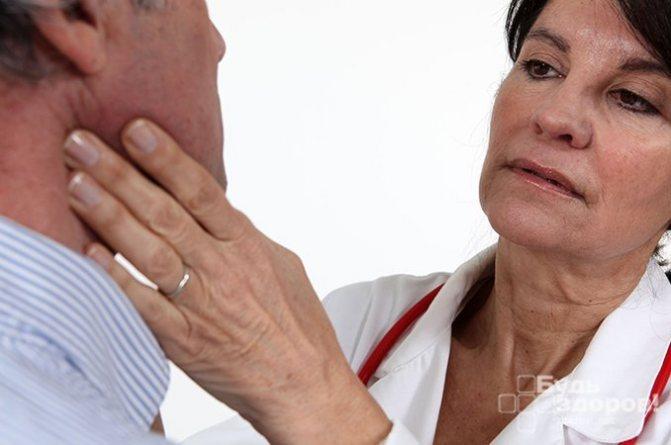 Лимфаденопатия средостения: причины, симптоматика, код по мкб-10