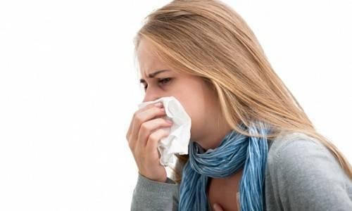 Серая мокрота при туберкулезе