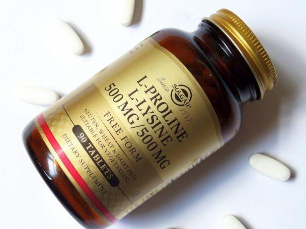 Аминокислота l-пролин — назначение и инструкция по применению