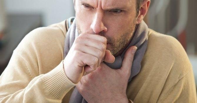 Кашель при гайморите у взрослых и детей - причины и лечение