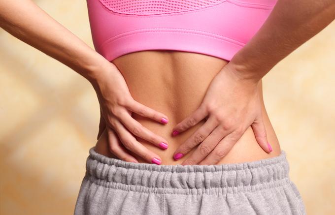 Боль в копчике. причины, симптомы, виды, лечение и реабилитация