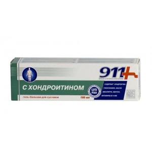 Что нужно знать о мази хондроитин