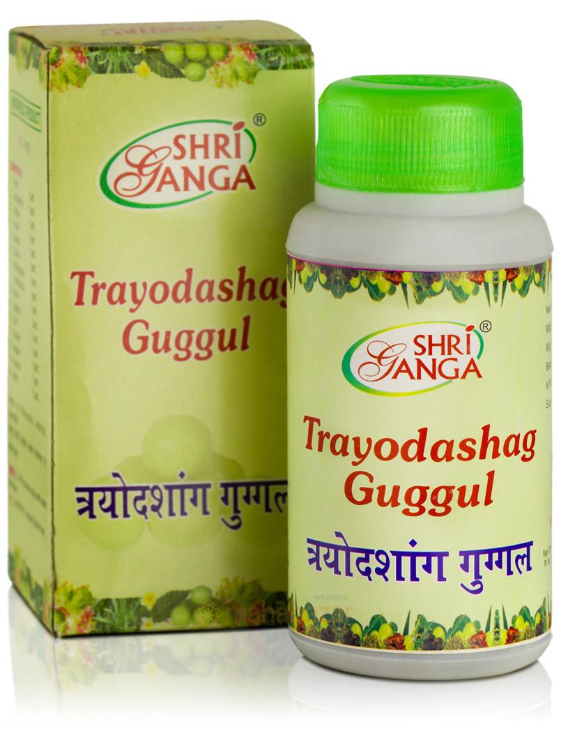 Гокшуради гуггул , 80 таблеток, бадьянатх (gokshuradi guggulu baidyanath) тоник для почек  (№baidyanath_gokshuradi_guggul_80tab)