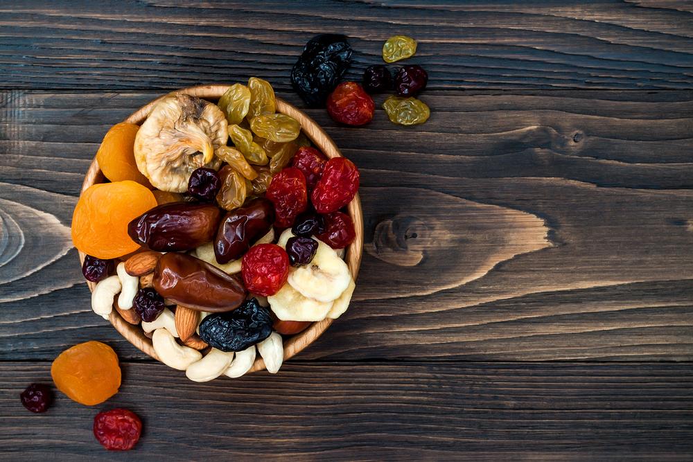 Постная диета для похудения: меню и рецепты блюд