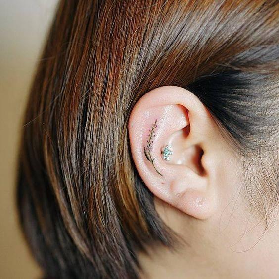 Противогрибковые капли в уши: чем вылечить грибок