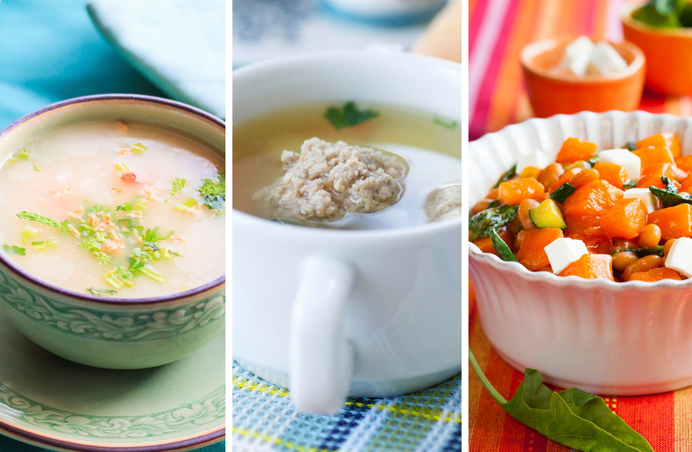 Диетическое меню при язве желудка и рецепты полезных блюд