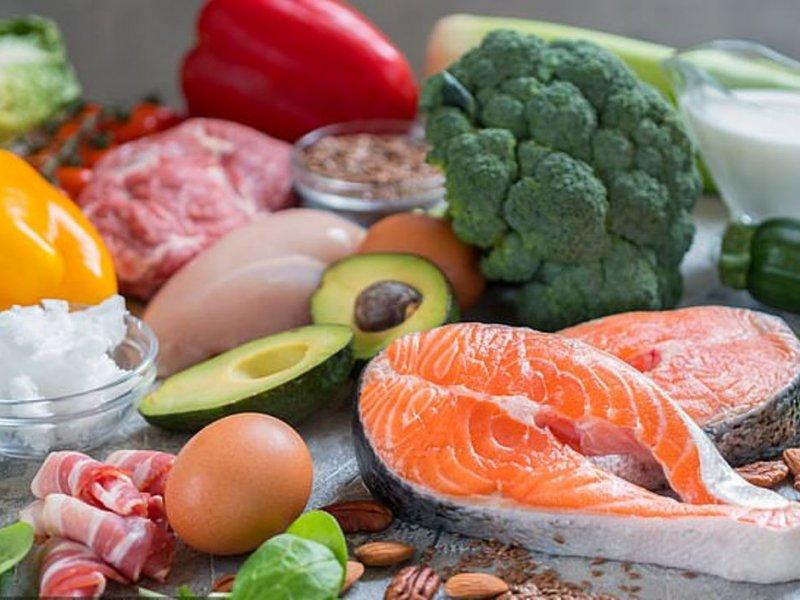 Принципы диеты при мерцательной аритмии сердца