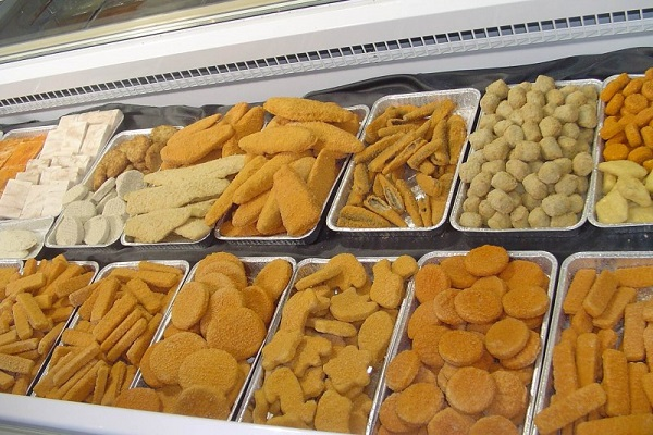 Морепродукты. польза, состав, калорийность морепродуктов