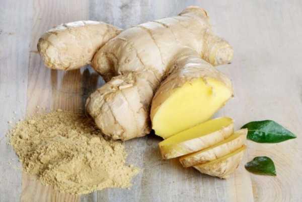 Имбирь от кашля: полезные свойства и лучшие народные рецепты