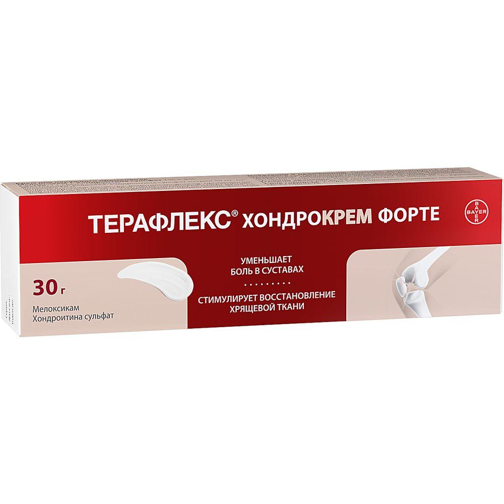 Терафлекс хондрокрем форте (theraflex chondrocream forte). отзывы, инструкция, аналоги, цена