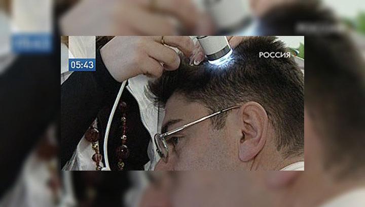 Как остановить поседение волос, лучшие медицинские и народные методы
