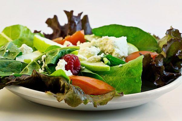 Диета пригэрб: лучшие и худшие продукты + натуральные средства