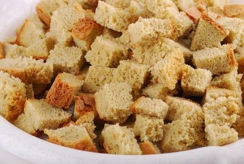 Можно ли есть сухари при похудении и диете - польза из белого и ржаного хлеба