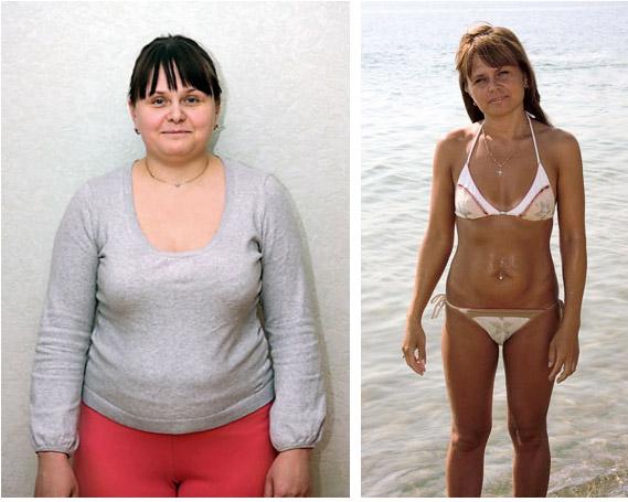 Несложная и действенная диета 15 кг за 3 недели