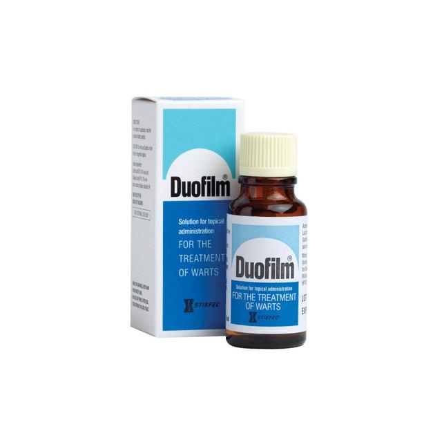 Дуофилм: инструкция по применению, цена и отзывы