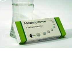 Таблетки сайтотек для прерывания беременности