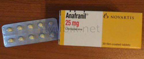 Амитриптилин: инструкция по применению, цена, аналоги, отзывы