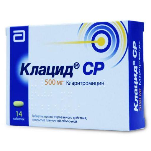 Таблетки, суспензия клацид: инструкция по применению (для детей и взрослых)