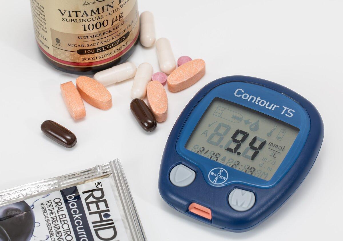 Правила профилактики сахарного диабета 2 типа
