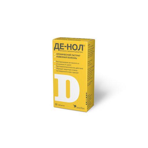 Де-нол: инструкция по применению и для чего он нужен, цена, отзывы, аналоги
