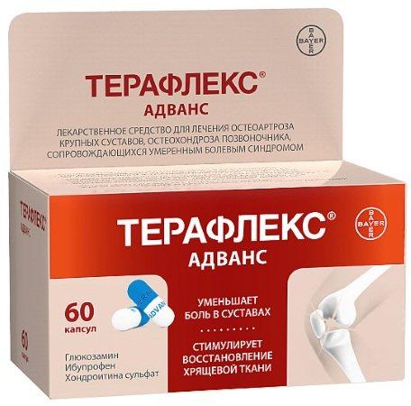 Аналог таблеток хондроксид