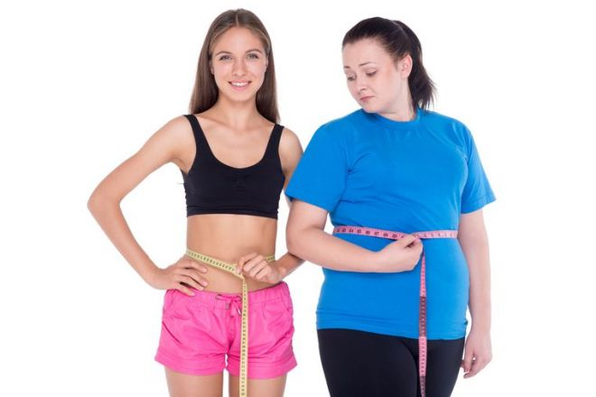 Как похудеть за 2 дня на 5 кг в домашних условиях