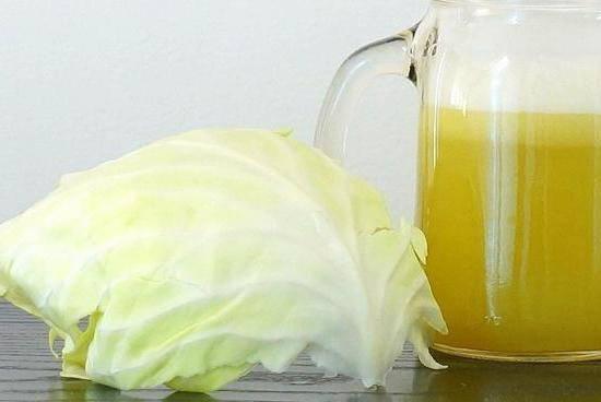 Лечение кашля у грудничка капустным листом