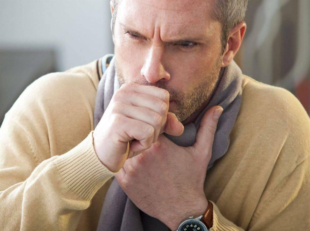 Причины затяжного кашля, который не проходит уже долго: возможные болезни