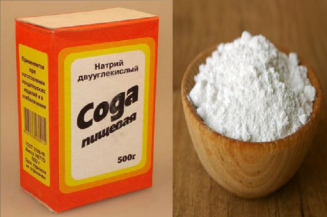 Лечение рака пищевой содой на всех стадиях: рецепт, отзывы