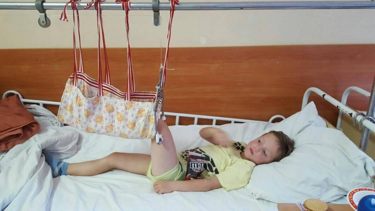 Сколько лежат в больнице с пневмонией дети