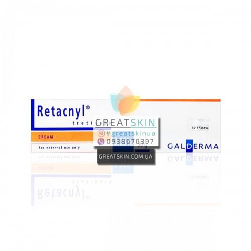 Крем ретин а – цена, отзывы дерматологов, инструкция по применению
