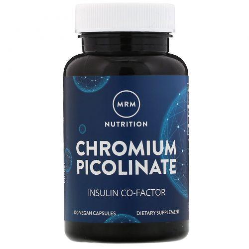 Chromium picolinate от солгар: обзор, инструкция