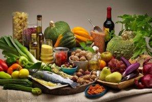 Принципы питания при желчном застое
