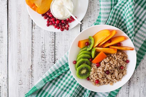 Правильное питание для желудочно-кишечного тракта