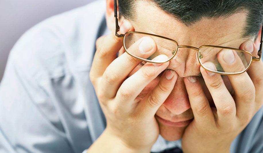 Зрачки наркомана: как определить зависимость по глазам